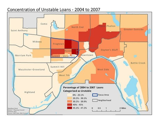 concentration of unstable loans St. Paul.jpg