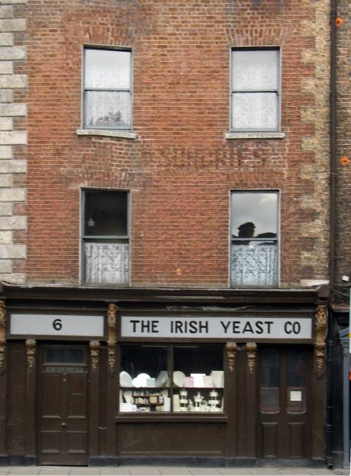 IRISH YEAST DUB