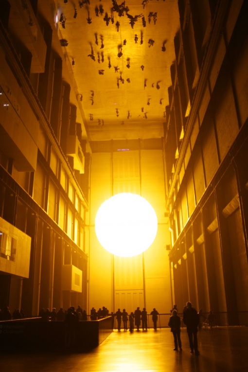 OlafurEliasson_TheWeatherProject