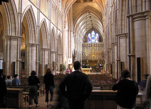 Southwark.cathedral.nave.london.arp
