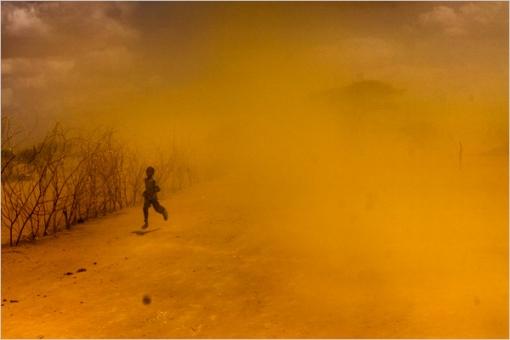 kenya sandstorm