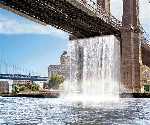 eliasson waterfalls01