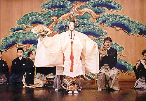 a study on japans theatrical history We will begin by looking at japans location and the periods of japans history to gain find study resources main menu find study resources.