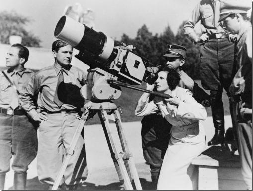 Leni-Riefenstahl-women-ww2