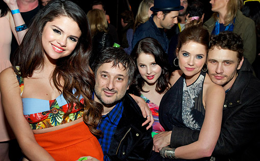 """""""Spring Breakers"""" SXSW After Party"""