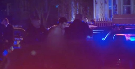 arrested tsernaev