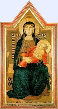 66 Lorenzetti_Amb._madonna-and-child-1319г