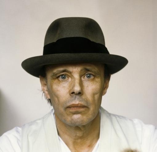Joseph Beuys (F)