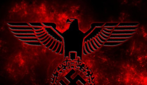 VVT05 Nazi Reichsadler