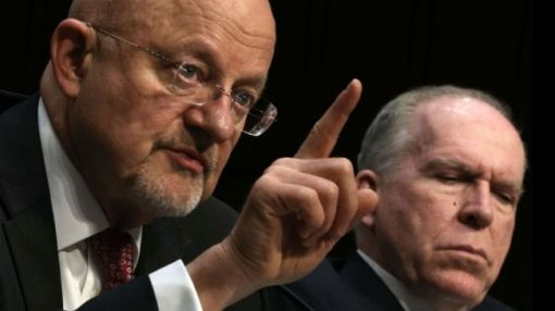 Clapper-and-Brennan