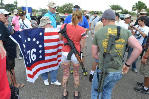 open-carry-texas